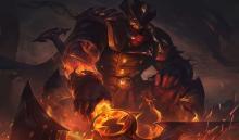 Lord of Noxus!