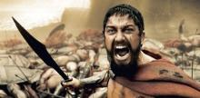 Don't mess with Sparta
