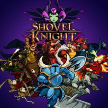 Shovel Knight was developed by Yacht Club Games and released on June 26th, 2014