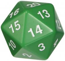 d20, Dragon Dice, twenty-sided dice