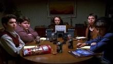Freaks and Geeks, Dungeons and Dragons