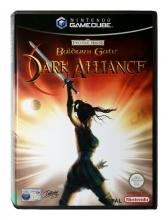 Baldurs Gate, Dark Alliance, GameCube