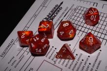 dragon dice, Dungeons and Dragons