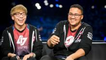 Aphromoo's sense of humor can be contagious