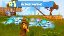 Claim your next Victory Royale!