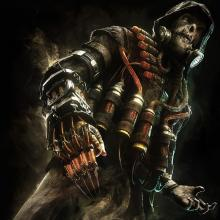 Dr. Jonathan Crane, also know as the Scarecrow is a villain in the Batman series that uses fear as his weapon.