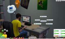 Credit, Sims 4, Debt