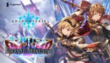 Great voice acting, amazing setup, and beautiful visuals. What more could you ask for in Shadowverse?