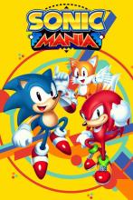Sonic Mania was developed by PadogaWest and Headcanon, and was released on August 29th, 2017