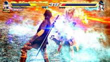 Noctis successfully completes the most advantageous rage art in the game.