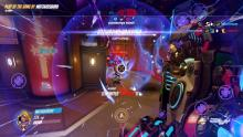 Zarya can fight for a long time with proper barrier timing