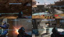 Split screen will make its long awaited return in Halo: Infinite