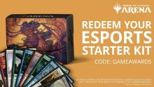 Step up your game with free packs