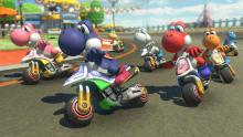 Mario Kart 8 Deluxe gets more fun with more friends