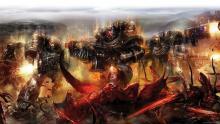 Chaos Marines & Daemons