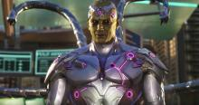 Brainiac is the most hight-tech of all Superman's nemesis.