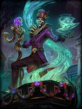 Baron Samedi is the most stylish way to absolutely thrash your opponents in the Arena