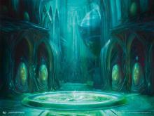 Simic Guild staple