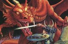 Gygax's Magnum Opus