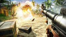 The dangers of justifying violence will become clear in Far Cry 3.
