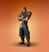 Fortnite Battle Royale Skin Wukong