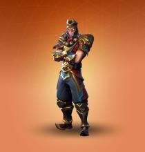 Fortnite Battle Royale Skin Wukong