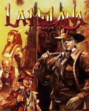 La-Mulana was developed by Nigoro and released on July 13th, 2012