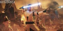 General Kenobi leads the 212th battalion to fight against the Separatist.