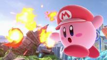 Looks like Kirby borrowed another power