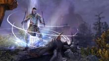 ESO is a game for magic loving players!