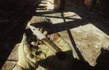 The 6H5 Bayonet examined on the map Factory.