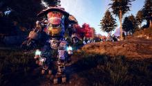 Action RPG game created by Obsidian Entertainment studio. The Outer Worlds takes us to the retrofuturistic universe, to be more precise, to the destructible Halcyon colony, which is the furthest point on earth. The fate of this place, as well as that of the hero himself, depends on the choices made by the player.