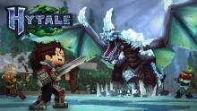 Play the ultimate sandbox RPG - Minecraft style