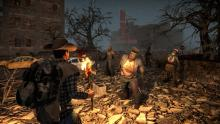 Survive zombies after the nuclear holocaust in this mix of tower defense, RPG, and FPS