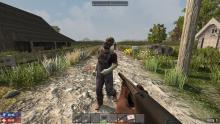 7 Days to Die farmer