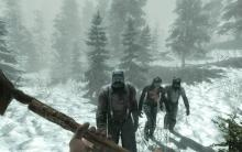 7 Days to Die lumberjack zombie