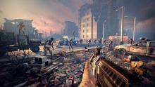7 Days to Die zombie wasteland