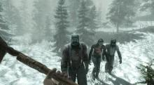 With these mods, lumberjacks will be stronger and harder to kill- but they have some of the best stuff!