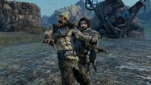 Revenge can go both ways in Shadow of Mordor.