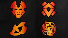the next four expansions anounced Theros, Ikoria, core 2021, and Zendikar