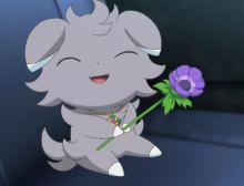 Who knew that a sweet kitty like Espurr could help strengthen your Dragon deck?