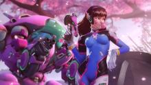 D.Va makes everything look good
