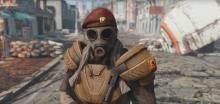 Not all Fallout 4 mods have to be crazy and over-the-top.