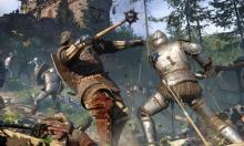 Take on the world of the Holy Roman Empire in Kingdom Come: Deliverance.