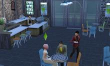 Olde Platz, Windenburg, Get Together, Sims 4