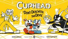 Cuphead was developed by Studio MDHR and released on September 29th, 2017