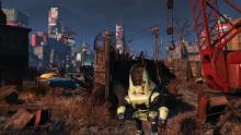 Make friends, enemies and frenemies in Fallout 4's vast wasteland.