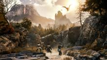 Greedfall introduces a new, massive world for player's exploration.