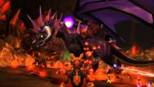 Onyxia is a dragon boss sure to give players of WOW a challenge.