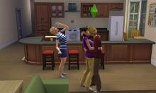Sims 4, relationships, improved relationship mod